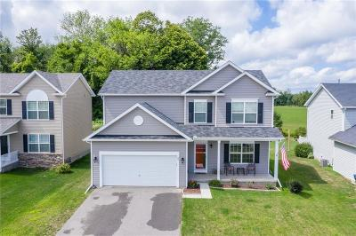 Monroe County Single Family Home For Sale: 89 Rangers Court