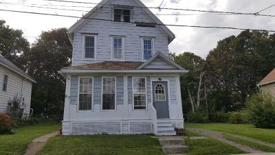 Monroe County Single Family Home For Sale: 67 Klein Street