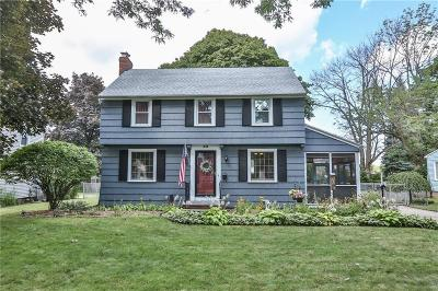 Monroe County Single Family Home For Sale: 28 Acton Street