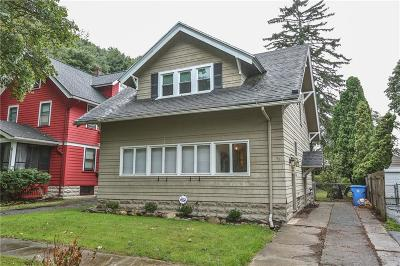 Monroe County Single Family Home For Sale: 75 Bengal Terrace