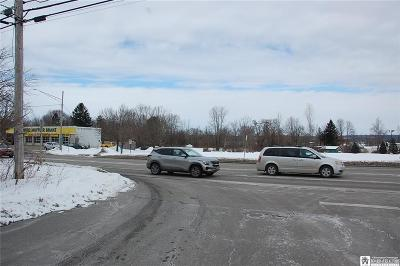 Jamestown NY Commercial For Sale: $2,100,000