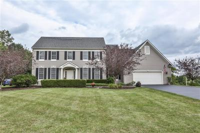 Monroe County Single Family Home For Sale: 2 Monarch Drive