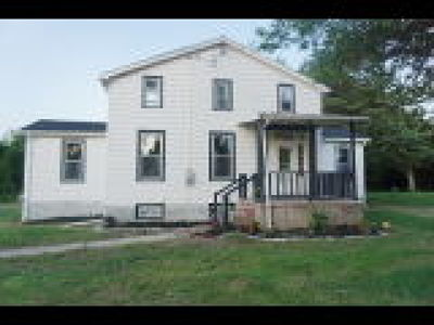 Seneca Falls Single Family Home For Sale: 3619 State Route 89