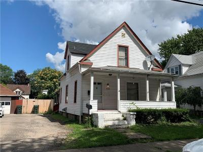 Niagara County Single Family Home For Sale: 238 Miller Street
