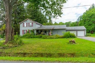 Single Family Home For Sale: 1293 Norby Road