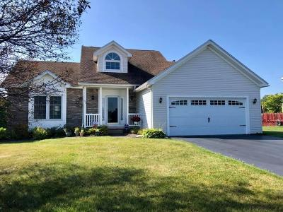Rochester Single Family Home For Sale: 42 Hunting Spring Road
