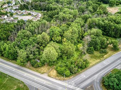 Residential Lots & Land For Sale: 4660 Lyell Road