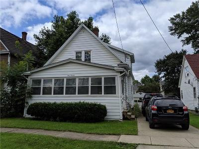 Cattaraugus County Single Family Home For Sale: 319 N 10th Street