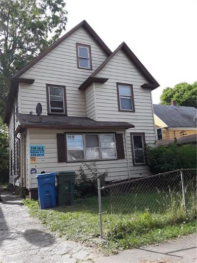 Rochester Single Family Home For Sale: 1 Kenmore Street