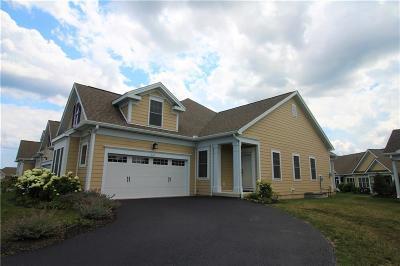 Monroe County Single Family Home For Sale: 263 Bretlyn Circle #G104