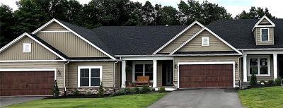 Condo/Townhouse For Sale: 6018 Woodvine Rise #929