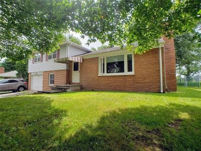 Single Family Home Active Under Contract: 5186 E Main Street Road