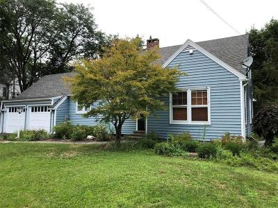 Single Family Home For Sale: 478 Castle Street