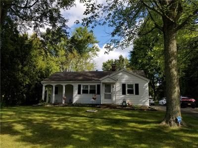 Monroe County Single Family Home Active Under Contract: 2050 Westside Drive