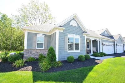Monroe County Single Family Home For Sale: 7 Colonnade