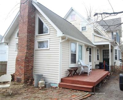 Orchard Park Single Family Home For Sale: 6425 W Quaker Street