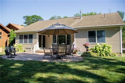 Single Family Home For Sale: 59 Long Pond Road