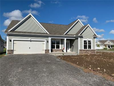 Monroe County Single Family Home For Sale: 208 Bramante Terrace