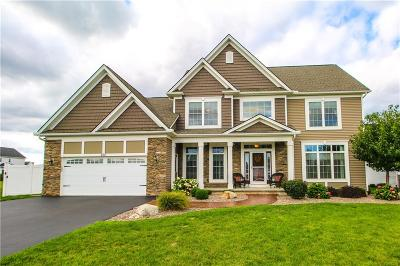 Monroe County Single Family Home For Sale: 290 Barclay Court