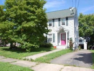 Single Family Home For Sale: 15 Locust Street