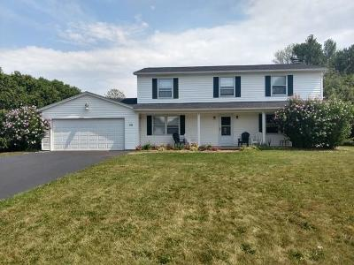 Monroe County Single Family Home For Sale: 50 Thistlewood Circle