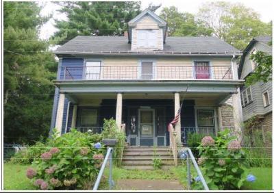Single Family Home For Sale: 1144 Prendergast Avenue