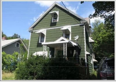 Single Family Home For Sale: 12 18th Street