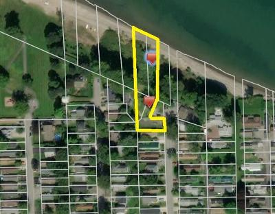 Residential Lots & Land For Sale: 419&423 Lake Front