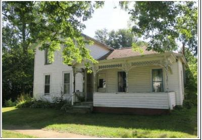 Single Family Home For Sale: 13 Pearl Street