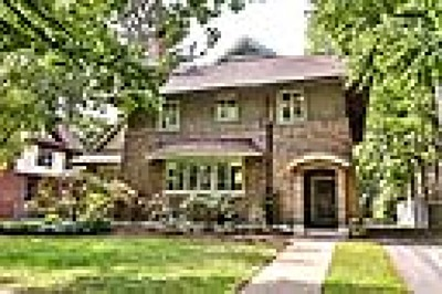 Rochester Single Family Home For Sale: 125 Douglas Road
