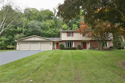 Rochester Single Family Home For Sale: 11 Mountain Road
