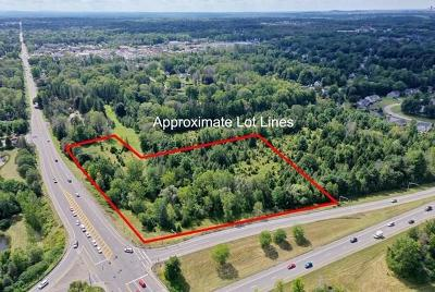 Residential Lots & Land For Sale: 959 Five Mile Line Road