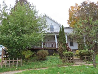 St Lawrence County Single Family Home For Sale: 402 Main Street