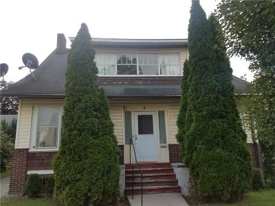 Single Family Home Active Under Contract: 3 Park Place