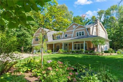 Ashville, Bemus Point, Cassadaga, Celoron, Chautauqua Institution, Findley Lake, Lakewood, Mayville Single Family Home For Sale: 2584 Sunnyside Road