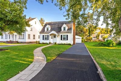 Rochester Single Family Home For Sale: 377 Titus Avenue