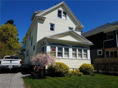 Rochester Single Family Home For Sale: 1954 Clifford Avenue