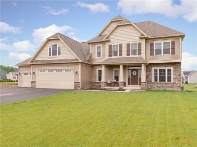 Monroe County Single Family Home For Sale: 207 Forest Glen Drive