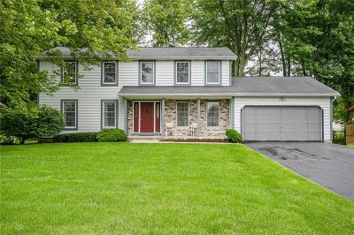 Rochester Single Family Home For Sale: 2 West Forest Drive