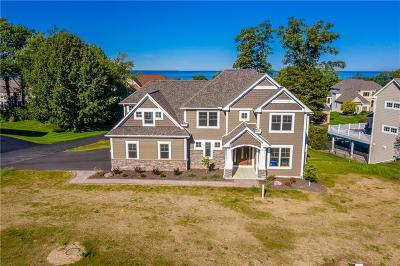 Cayuga County, Monroe County, Ontario County, Seneca County, Yates County Single Family Home For Sale: 405 Sundance Trail