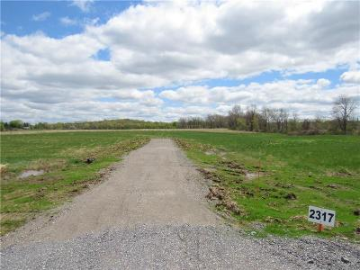 Residential Lots & Land For Sale: 2317 Olmstead Road