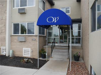 Rochester Condo/Townhouse For Sale: 1203 Westage At The