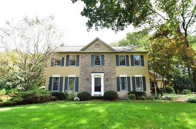 Monroe County Single Family Home For Sale: 292 East Street