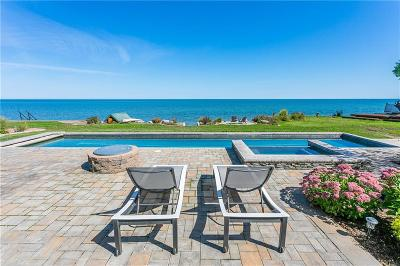Rochester Single Family Home For Sale: 820 Beach Avenue