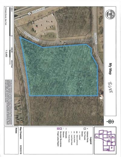 Residential Lots & Land For Sale: 00 Loomis Road