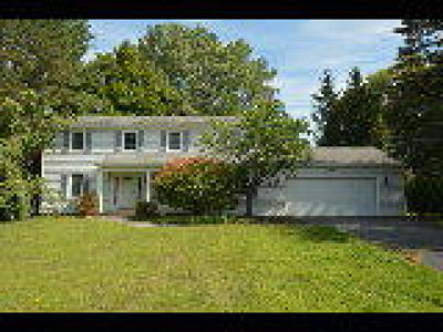 Monroe County Single Family Home For Sale: 160 Tobey Road