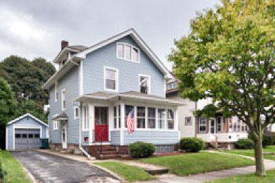 Rochester Single Family Home For Sale: 36 Chatfield Street