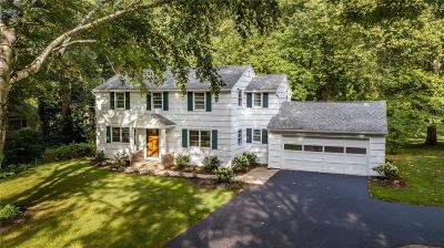 Rochester Single Family Home For Sale: 1565 Clover Street