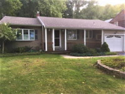 Rochester Single Family Home For Sale: 259 Eaton Road