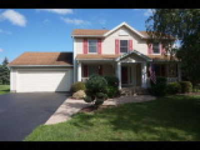 Rochester Single Family Home For Sale: 133 Lansmere Way